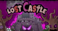 失落城堡巨岩打法详解
